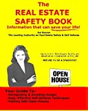 img - for The Real Estate Safety Book: Personal Safety & Self Defense for Real Estate Professionals book / textbook / text book
