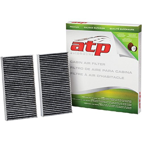 ATP HA-4  Carbon Activated Premium Cabin Air Filter