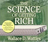 Cover of The Science of Getting Rich by Wallace D. Wattles 1596591447