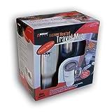 Wagan EL2227-1 12 Volt Travel Mug - Set of 2