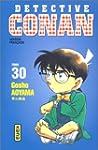 D�tective Conan, tome 30