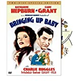 Bringing Up Baby (Two-Disc Special Edition) ~ Katharine Hepburn