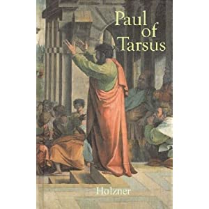 Amazon.com: Paul of Tarsus (9780906138618): Joseph Holzner: Books