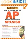 How to Prepare for the AP Spanish with Audio CDs