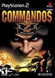 Commandos 2: Men of Courage (PS2)