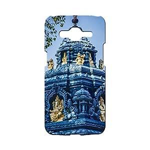 BLUEDIO Designer Printed Back case cover for Samsung Galaxy J2 (2016) - G6566
