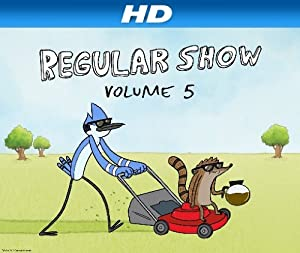 51EXQlwSpTL. SX300  Regular Show Party Supplies Regular Show Party Pack