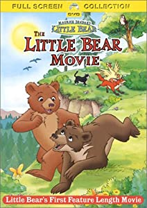 The Little Bear Movie from Paramount