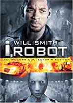 51EXRKVWYTL. SL210  I, Robot (2004)   Film Review