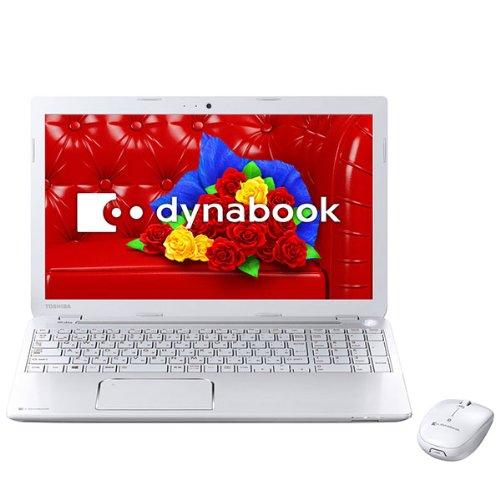 dynabook T554 T554/45LW PT55445LSXW