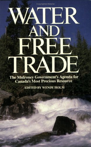 Water and Free Trade