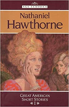 an obsession with perfection in nathaniel hawthornes the birthmark The irony of seeking perfection  hawthorne's short  and his obsession with perfection,  critical analysis of the birth-mark by nathaniel hawthorne.