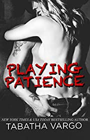 Playing Patience (The Blow Hole Boys Book 1)