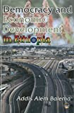 img - for Democracy and Economic Development in Ethiopia book / textbook / text book