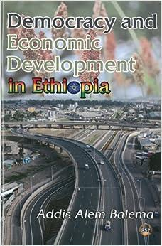 Democracy and economic development
