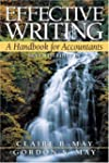 Effective Writing: Handbook for Accou...