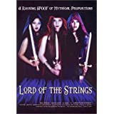Lord of the Strings ~ Misty Mundae