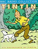 Herge Six Adventures of Tintin: