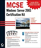 img - for MCSE Windows    Server 2003 Certification Kit book / textbook / text book