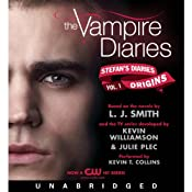 The Vampire Diaries: Stefan's Diaries #1: Origins | [L. J. Smith, Kevin Williamson, Julie Plec]