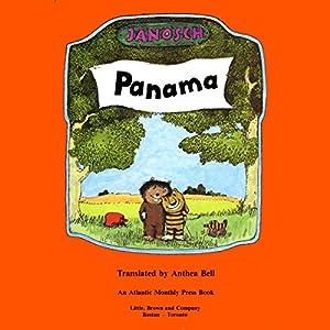 Panama Audiobook