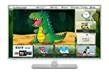 Panasonic TX-L32E6B 32-inch Full HD 1080p Smart LED TV with Built in Wi-Fi and Freeview HD