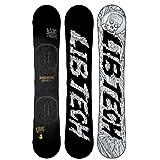 Lib Tech Darker Series C3BTX Snowboard 2014 by Lib Tech