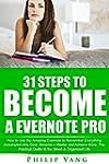 Evernote: 31 Steps to Become a Everno...