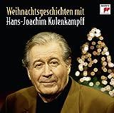 Ideen fü Weihnachtsgeschenke Weihnachtliche CDs  - Weihnachtsgeschichten mit Hans-Joachim Kulenkampff