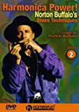 echange, troc Harmonica Power: Blues Techniques [Import USA Zone 1]