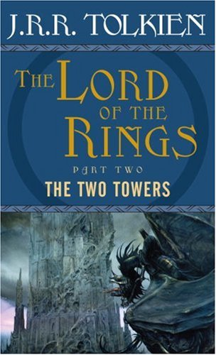 Image for The Two Towers (The Lord of the Rings, Part 2)