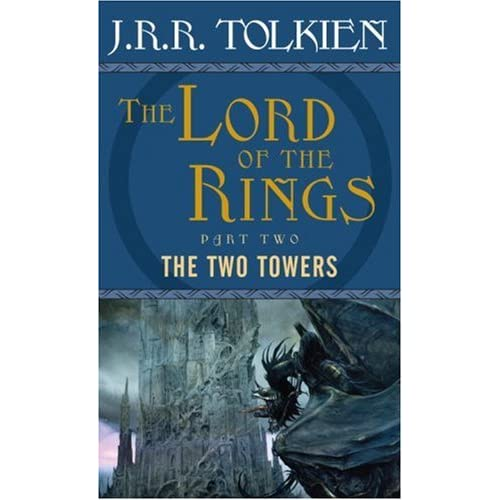 an analysis of the book the two towers The lord of the rings: the two towers is a film released on wednesday, december 18, 2002, directed by peter jackson with a runtime of 179 minutes (2 hours, 59 minutes) it is an adaptation of the book the two towers.