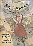 Kate and the Beanstalk (Anne Schwartz Books)