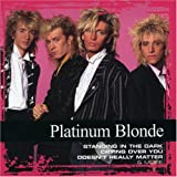 Collectionsby Platinum Blonde