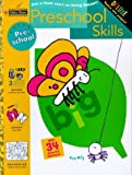 img - for Preschool Skills (Preschool) (Step Ahead) book / textbook / text book