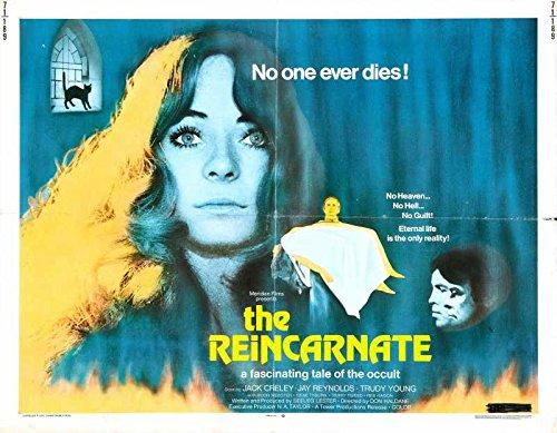 Riproduzione di un poster Presenting-Reincarnate 02-Poster Stampa acquistare online
