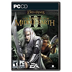 ����  The Lord Of The.Rings Battle For Middle Earth 2-RELOADED