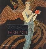echange, troc Suzanne Lussier - Art Deco Fashion
