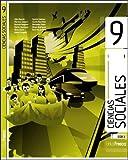 Ciencias Sociales 9 - 3b: Ciclo (Spanish Edition)