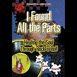 I Found All the Parts Audiobook