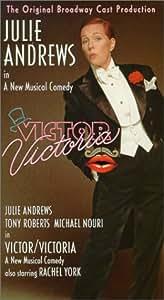 Victor/Victoria (Widescreen)