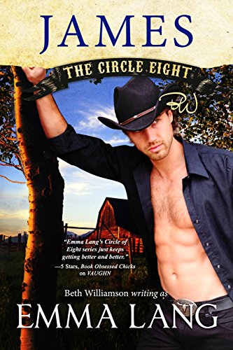 Circle Eight: James (Volume 7)