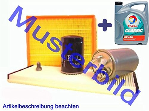 aire-de-combustible-de-interior-filtro-de-aceite-de-mercedes-clase-a-w168-a160-a170-17-cdi-de-5-piez