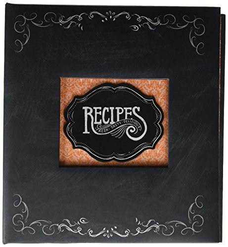 C.R. Gibson Pocket Page Recipe Book Measuring 9