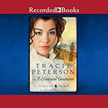 A Treasure Concealed Audiobook by Tracie Peterson Narrated by Melissa Hurst