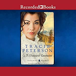 A Treasure Concealed Audiobook