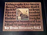 img - for Toy Train Treasury - Vol. 1 book / textbook / text book