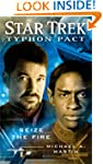 Star Trek: Typhon Pact #2: Seize the...