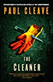 img - for The Cleaner: A Thriller (Christchurch Noir Crime Series) book / textbook / text book