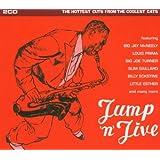 Jump N Jiveby Various